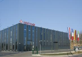 Servisno - skladišni i edukacijski centar Mučići