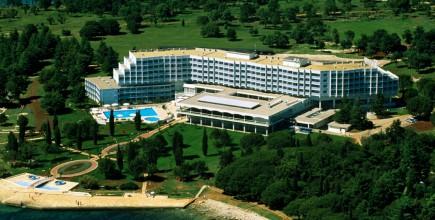 Hotel Materada, Poreč