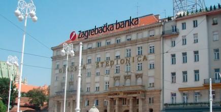 Zagrebačka banka, Zagreb
