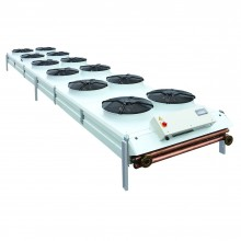 Dry coolers – Condensers - Intel trade